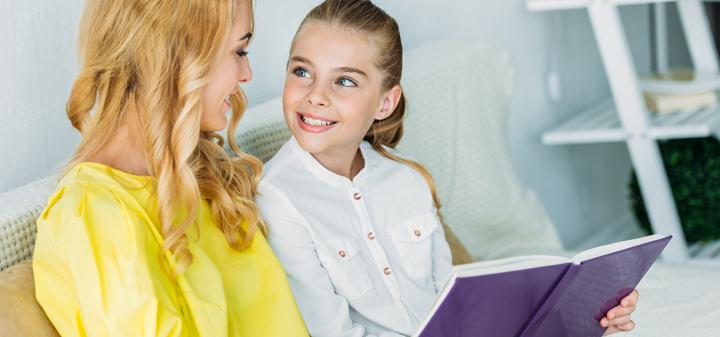 Рекомендации родителям детей с дислексией