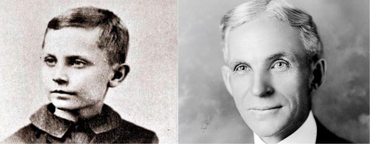 Генри Форд дислексия