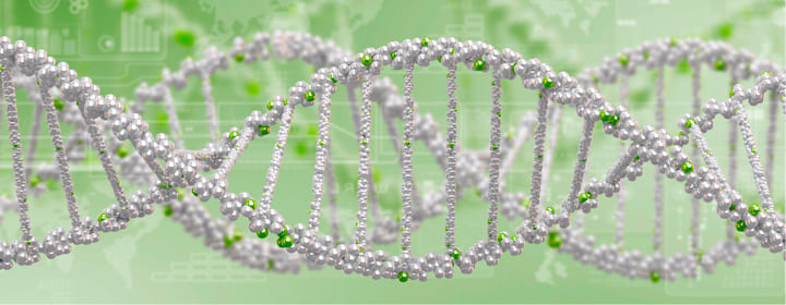 Генетический скрининг дислексии